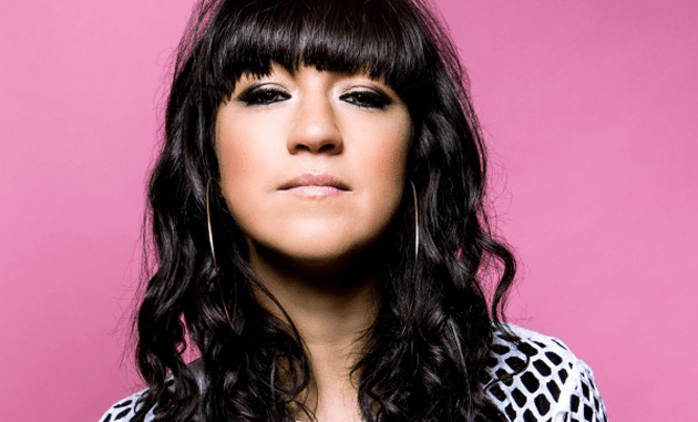 TRACK PREMIERE: Louise Golbey - 'Still' - Listen Now
