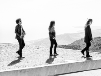 ALICE IN CHAINS release new single 'The One You Know' - Watch Video