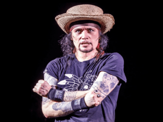 After playing to over 75,000 fans globally, ADAM ANT returns to The Roundhouse in London