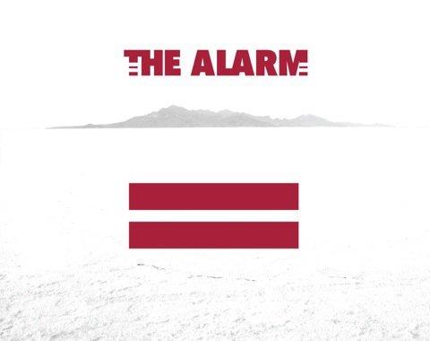 ALBUM REVIEW: The Alarm - Equals