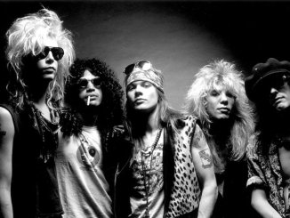 GUNS N' ROSES announce London pop up event 'General Admission' opening this weekend