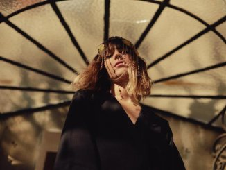 "MELODY'S ECHO CHAMBER Shares ""Cross My Heart"" Video"