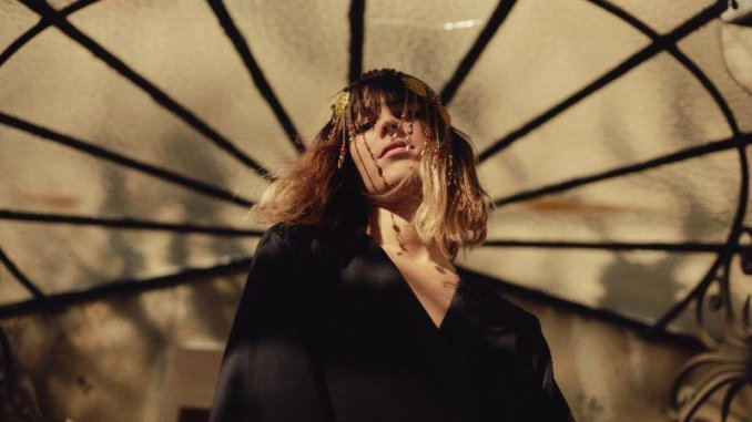 """MELODY'S ECHO CHAMBER Shares """"Cross My Heart"""" Video"""