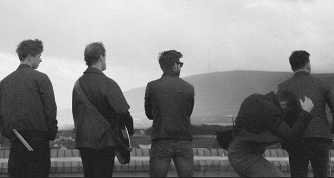 Belfast's MASK unveil the video for 'Damaged Goods' from debut EP 'The Truth' - Watch Now