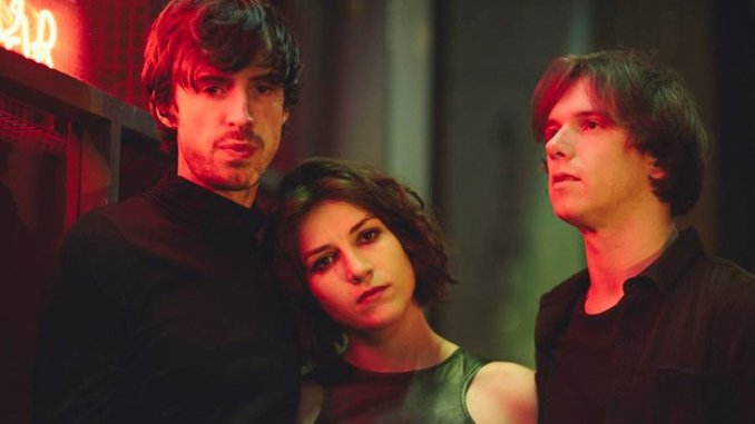 """ESTRONS announce debut album """"You Say I'm Too Much, I Say You're Not Enough"""""""