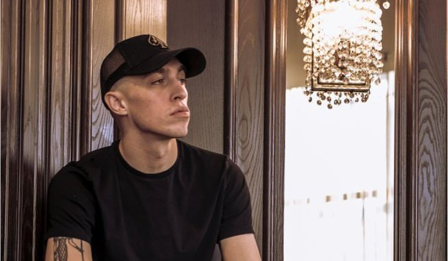 SHOTTY HORROH: Releases New Track 'Dirty Old Town' - Watch Video 1