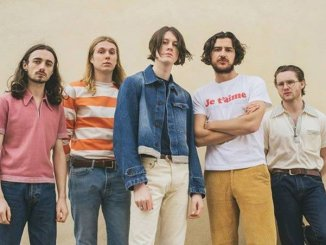 BLOSSOMS announce headline Belfast show @ The Limelight 1, Wednesday 28th November 2018