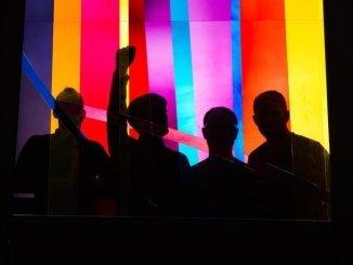 THE TEA STREET BAND - Unveil 'Marseille Blues' single - Listen Now