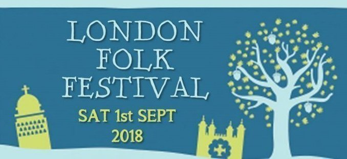 REVIEW: London Folk Festival 2018, Cecil Sharp House, Camden, London
