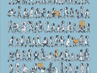 BOOK REVIEW: Nick Thorburn - 'Penguins'
