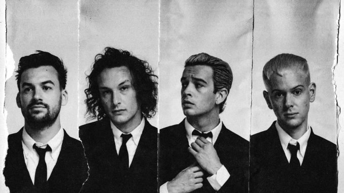 """The 1975 Share New Video for """"Love It If We Made It"""" - Watch Now"""