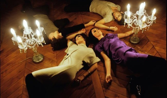 LADYTRON return to the UK for three live shows this week 2