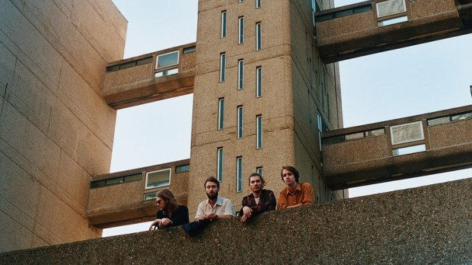 IMPERIAL DAZE Share Video for New Single 'ALWAYS SETTLING' - Watch Now