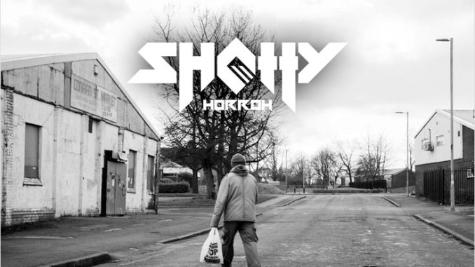 ALBUM REVIEW: Shotty Horroh - Salt of the Earth