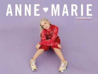 Global sensation ANNE-MARIE has announced a BELFAST show @ the Waterfront, Friday 31 May.
