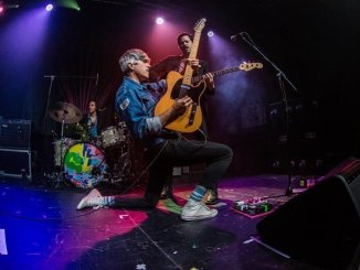 IN FOCUS// We Are Scientists, Arts Club Liverpool, 20/10/18 1