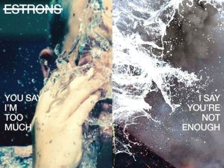 ALBUM REVIEW: Estrons - You Say I'm Too Much, I Say You're Not Enough