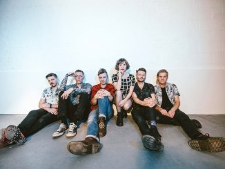 SKINNY LISTER - Are Back with New Album, New single + 2019 Tour
