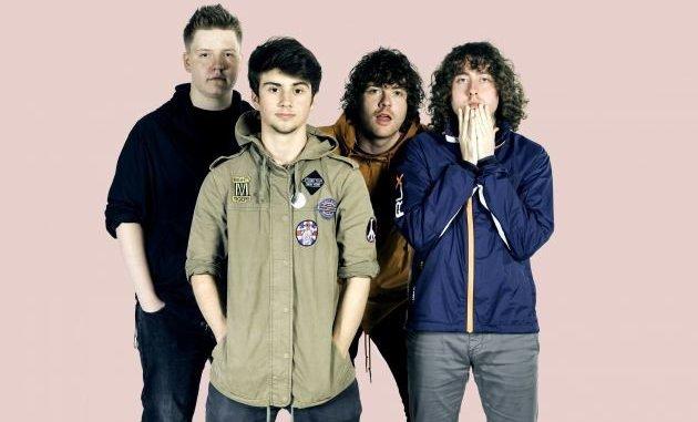 Manchester's Best Kept Secret Just Got Out - CLEARGREEN Release Indie Gem 'Gone' 1