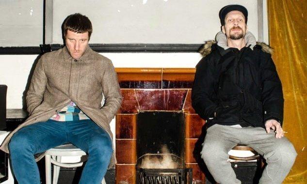 SLEAFORD MODS Announce Headline Belfast Show at THE LIMELIGHT 1, Thursday 7th February 2019