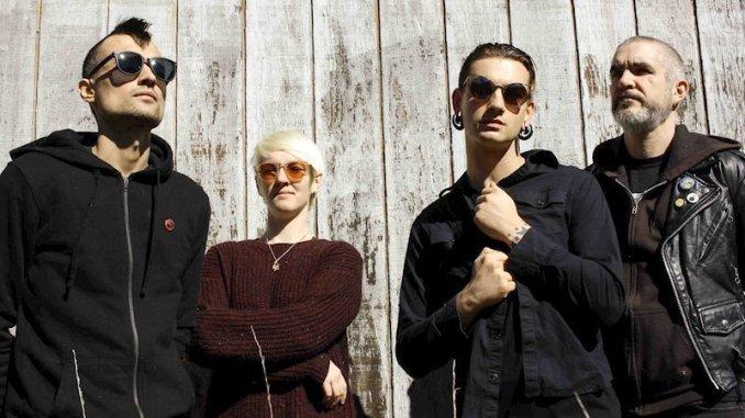 CROOKED GHOST announce vinyl & CD release of 'Skeleton House' LP. Watch 'Sleepwalker' video now