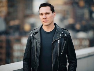 TIESTO Announced for BELSONIC 2019, Friday 28th June 2019 1