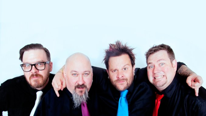 BOWLING FOR SOUP Announce Headline Belfast Show at THE LIMELIGHT 1, Wednesday 24th April 2019