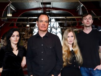 THE WEDDING PRESENT (BIZARRO 30TH ANNIVERSARY TOUR) Announced for Belfast's Empire Music Hall, Sunday 26th May 2019 2