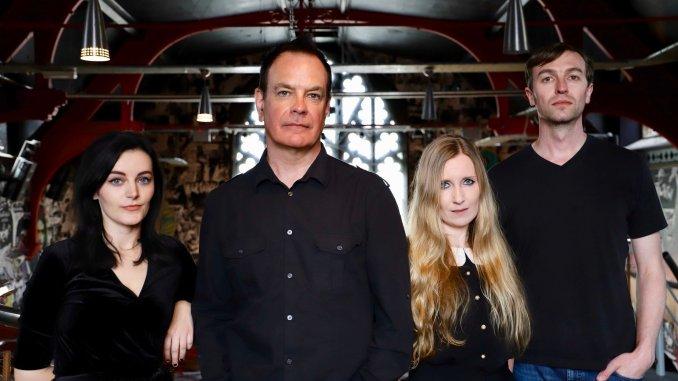 THE WEDDING PRESENT (BIZARRO 30TH ANNIVERSARY TOUR) Announced for Belfast's Empire Music Hall, Sunday 26th May 2019 2