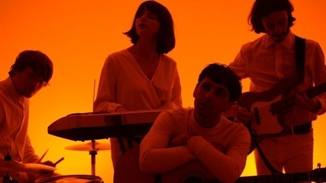 TRACK OF THE DAY: Seatbelts - 'Content Crush' - Watch Video