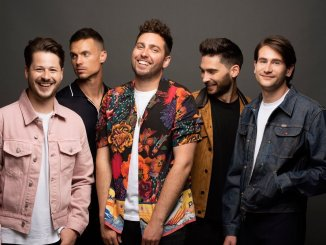 YOU ME AT SIX reveal Rick and Morty inspired animated video for 'Straight To My Head'