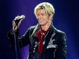 DAVID BOWIE feared he would be assassinated by a sniper at a concert in Ireland