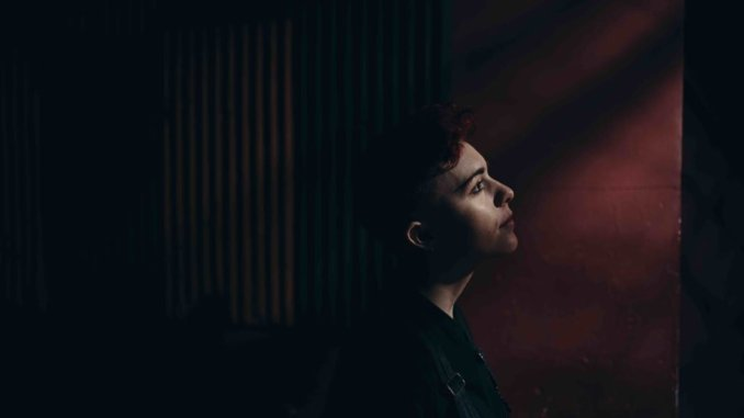Northern Ireland Music Prize award winner, ROE releases new single, 'Down Days' on 1st Feb