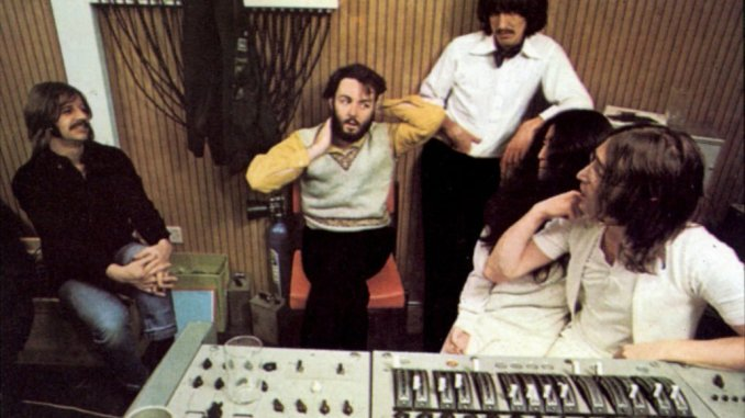 Apple Corps and WingNut Films announce collaboration between The Beatles and director Sir Peter Jackson