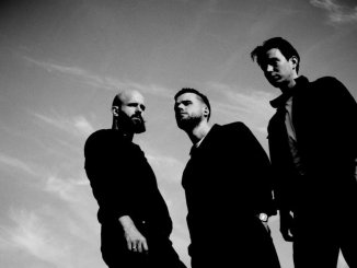 "WHITE LIES share ""Tokyo"", from upcoming new album, Five, due 1st February"