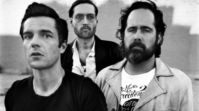 """THE KILLERS Release New Song """"Land Of The Free"""" with Video By Spike Lee - Watch Now"""