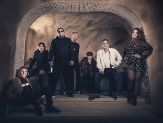 HAPPY MONDAYS Announce Headline Belfast Show at Belfast Limelight 1 on Wed 4th Dec