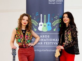 Ards International Guitar Festival 2019 Programme Launched 1