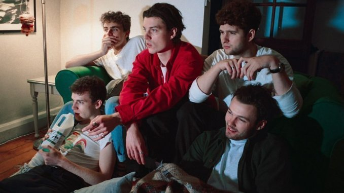 JUNODREAM share new single 'Terrible Things That Could Happen' - Listen Now