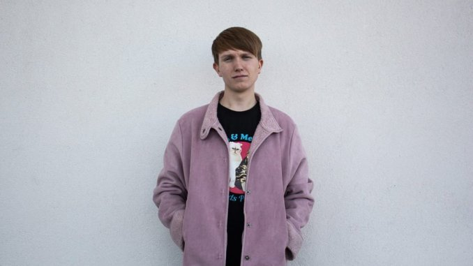 TRACK PREMIERE: Joseph Thompson - 'It's Gonna Be Fine' - Listen Now