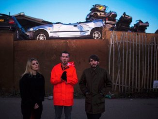 POZI Announce Debut Album, Tour Dates + Share Lead Single 'Watching You Suffer'