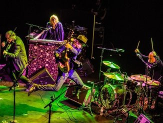THE WATERBOYS Announce a Headline Show at The Ulster Hall, Belfast, 20th May 2019