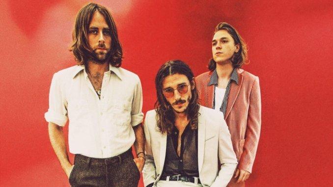 Demob Happy release new single 'Less Is More' ahead of UK headline tour