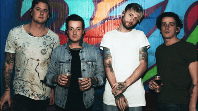DEAF HAVANA unveil Holy music video ahead of Belfast Limelight 2 show, 30th March