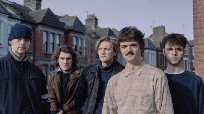FEET embark on their first UK and Irish headline tour later this month - Listen to New Single, 'English Weather'