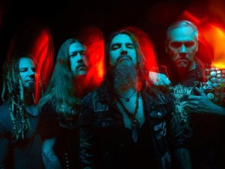 MACHINE HEAD Announce 25th Anniversary Belfast Show at THE TELEGRAPH BUILDING, Thursday November 7th