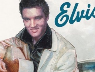 BOOK REVIEW: ELVIS - Philippe Chanoinat and Fabrice Le Hénaff 2