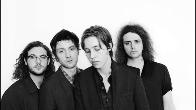 CATFISH AND THE BOTTLEMEN share new single, '2all', from forthcoming, third album, The Balance