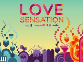 Dublin Gets Set For Love Sensation 1