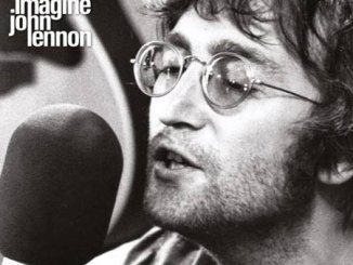 JOHN LENNON'S 'Imagine' – Raw Studio Mixes to be Released on vinyl for Record Store Day